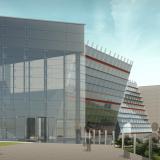 Bogazici University Kandilli Science And Technology Complex 001