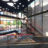 Bogazici University Kandilli Science And Technology Complex 003