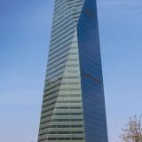 Crystal Tower 001 Fernando Guerra