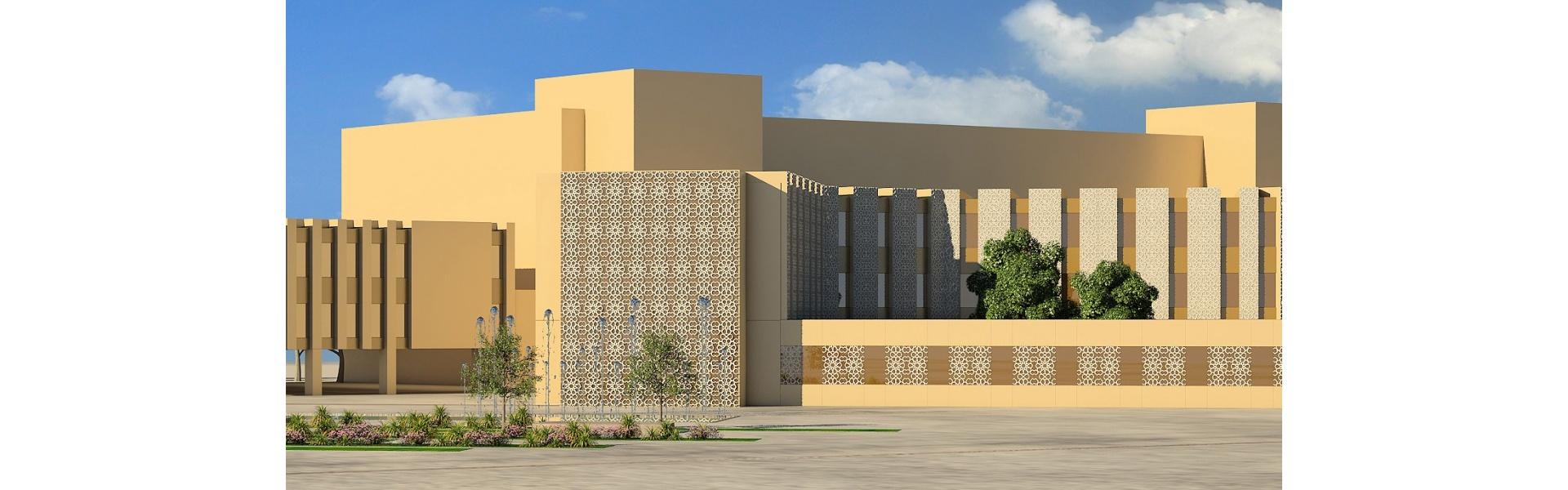 Shatt Al Arab Hospital 002