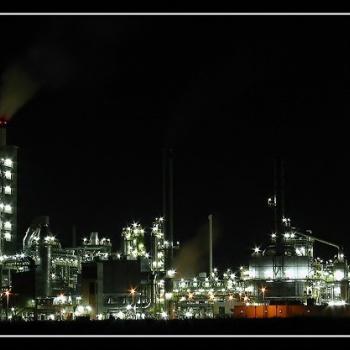 Rafinerie Leuna 2000